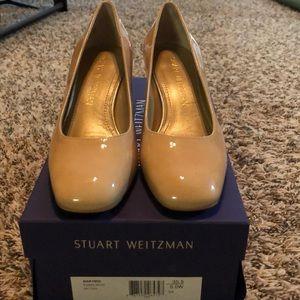Stuart Weitzman Pump